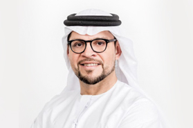 H.E. Mohammed Ali Al Shorafa, Chairman, Abu Dhabi Department of Economic Development (ADDED)